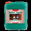 Canna buffer agent