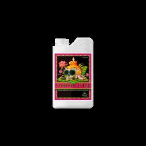 Voodoo juiced advanced nutrients