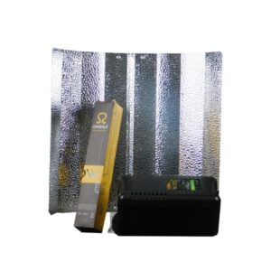Kit Iluminacion 600w magnetico omega