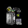 kit armario cultivo 120x120x200 basico