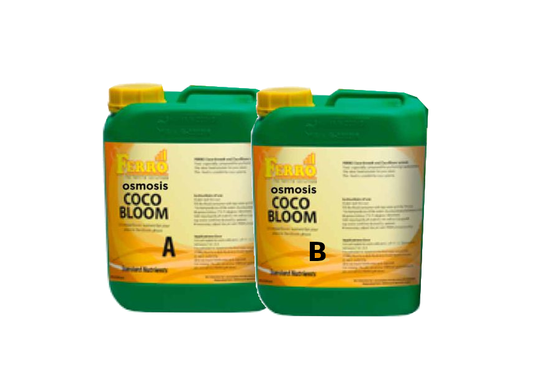 Ferro Osmosis Floracion A&B