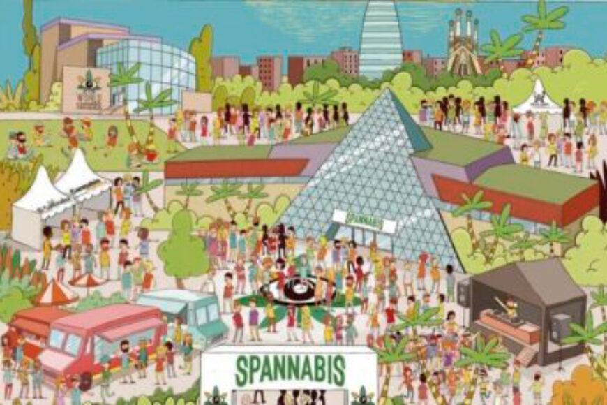 Spannabis 2020