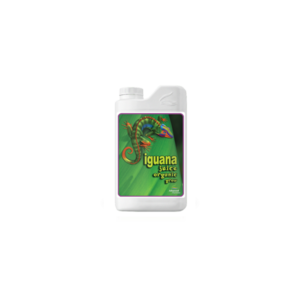 Organic grow iguana juice advanced nutrients