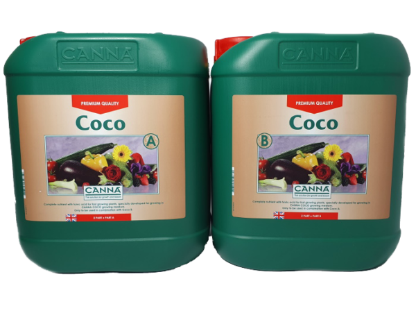 Coco Canna