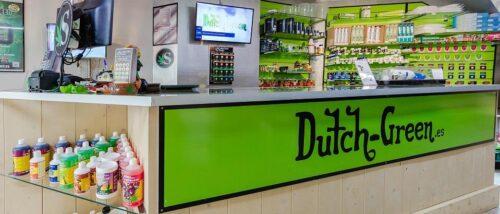 Dutch Green