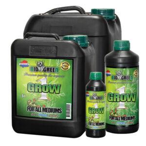 Bio grow 1 - Biogreen