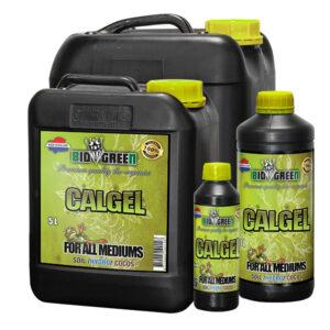 Calgel- Biogreen