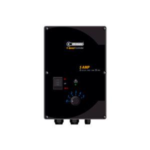 climate fan controller 5p 13 amp