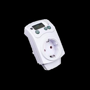 Controlador humedad temperatura vdl