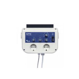 smscam spc 7 amp controlador