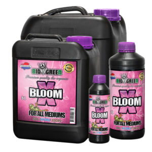 Xbloom Biogreen
