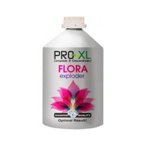 pro xl flora exploder