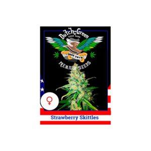 strawberry skittles