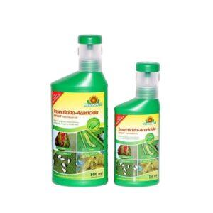 Insecticida-Acaricida Spruzit de Neudorff