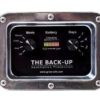 The Back-Up