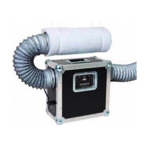 The Back-Up Protección de Ventilación